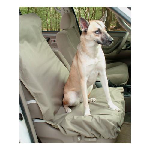 Solvit Waterproof Sta-Put Bucket Seat Cover for Pets