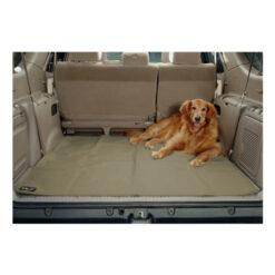 Solvit Waterproof Sta-Put SUV Cargo Liner for Pets