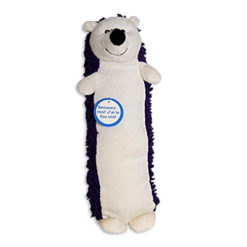 Spot Ethical Gigglers Hedgehog 12 inch Dog Toy