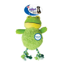 Spot Ethical Gigglers Pal 12 inch Dog Toy