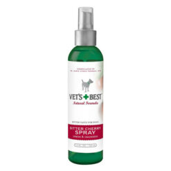 Vet's Best Bitter Cherry Spray for Dogs