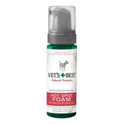 Vet's Best Hot Spot Foam for Dogs