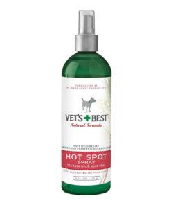 Vet's Best Hot Spot Spray for Dogs