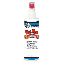 Wee-Wee Housebreaking Aid Pump Spray