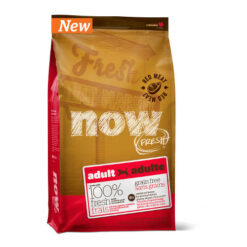 NOW FRESH Grain Free Adult Red Meat Recipe Dry Dog Food