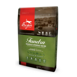 Orijen Tundra Dry Formula Dog Food