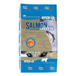 Addiction Grain-Free Salmon Bleu Dry Dog Food