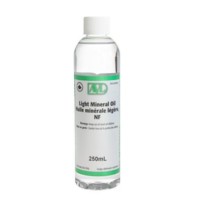 Alberta Vet Labs Light Mineral Oil