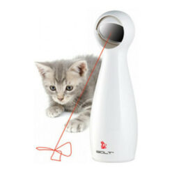 FroliCat Bolt Interactive Laser Pet Toy