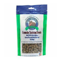 Grizzly Crunchy Green Pea & Kelp Training Treats