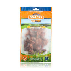 K9 Natural Freeze Dried Chicken Hearts Snack Treats