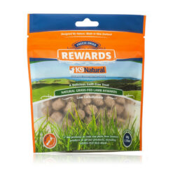 K9 Natural Freeze Dried Lamb Rewards Treats