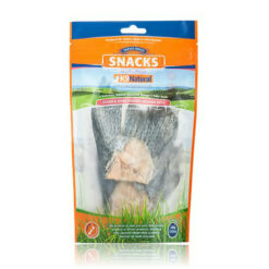 K9 Natural Freeze Dried Salmon Tails Snack Treats