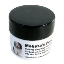 Melissa's Pet Skin Crème