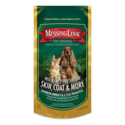 The Missing Link Well Blend Food Sensitive Skin, Coat & More