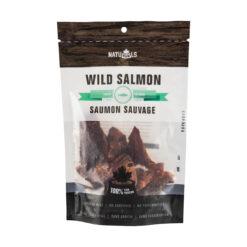 NatuRAWls Dehydrated Wild Salmon Dog Treats
