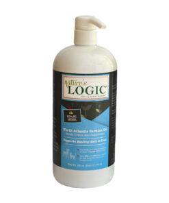 Nature's Logic North Atlantic Sardine Oil Dog & Cat Supplement