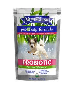 Pet Kelp Probiotic Formula
