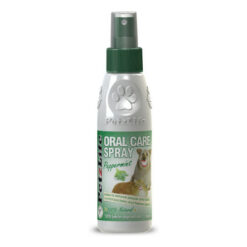 PetzLife Peppermint Oral Care Spray