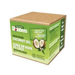 Slobbers Organic Virgin Coconut Oil