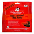 Stella & Chewy's Stella's Super Beef Meal Mixers Freeze-Dried Dog Food Topper