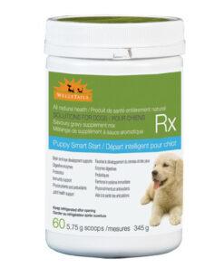 WellyTails Puppy Smart Start Supplement