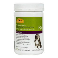 WellyTails Senior Dog Formula