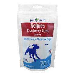 Pet Kelp Kelpies Cranberry Cove Treats