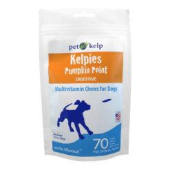 Pet Kelp Kelpies Pumpkin Point Treats