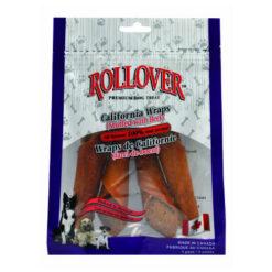 Rollover California Wraps Beef