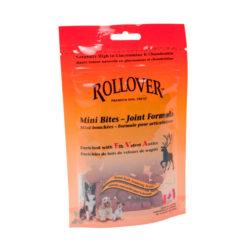 Rollover Beef Mini Bites