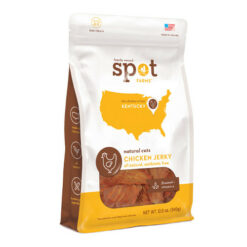 Spot Farms Natural Cuts Chicken Jerky for Dogs