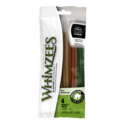 Whimzees Stix Dental Dog Treats