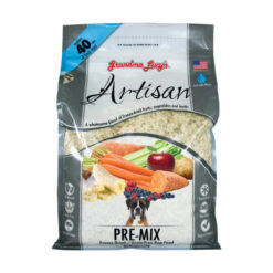 Grandma Lucy's Freeze-Dried Grain-Free Artisan Pre-Mix Dog Food