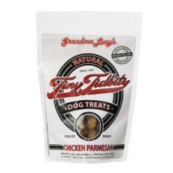 Grandma Lucy's Freeze-Dried Tiny Tidbits Chicken Parmesan Dog Treats