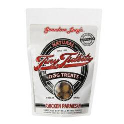 Grandma Lucy's Freeze-Dried Tiny Tidbits Chicken Parmesan Dog Treats