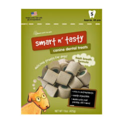 Emerald Pet Smart n' Tasty Fresh Breath Treats