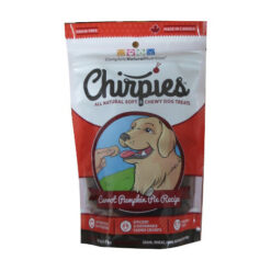 Complete Natural Nutrition Chirpies Carrot Pumpkin Pie Recipe Dog Treats