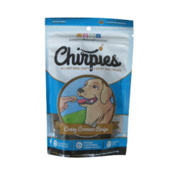 Complete Natural Nutrition Chirpies Crazy Coconut Recipe Dog Treats