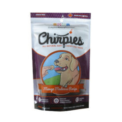 Complete Natural Nutrition Chirpies Mango Madness Recipe Dog Treats