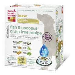 The Honest Kitchen Brave Dehydrated Dog Food