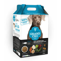 CaniSource Grand CRU Fish Formula Dog Food