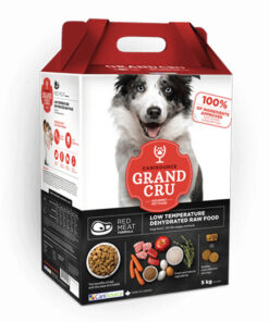 CaniSource Grand CRU Red Meat Formula Dog Food