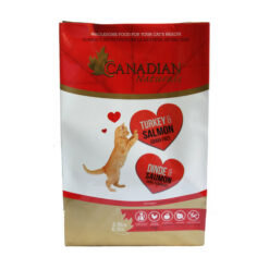 Canadian Naturals Dog Food Rating