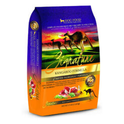 Zignature Kangaroo Limited Ingredient Formula Dry Dog Food