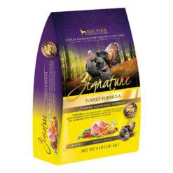 Zignature Turkey Limited Ingredient Formula Dry Dog Food