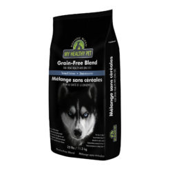 Holistic Blend Grain-Free Turkey & Salmon All Life Stages Dry Dog Food