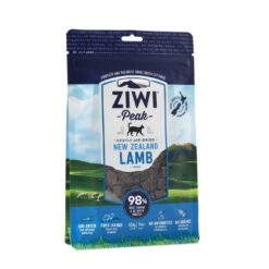 Ziwi Peak Air-Dried Lamb Recipe Cat Food