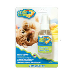 Cosmic Catnip Spray