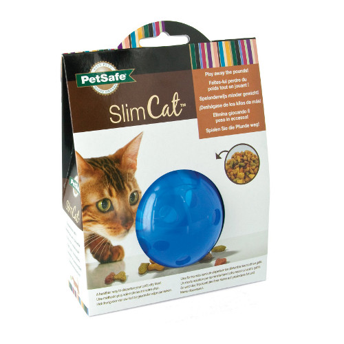 PetSafe SlimCat Interactive Feeder